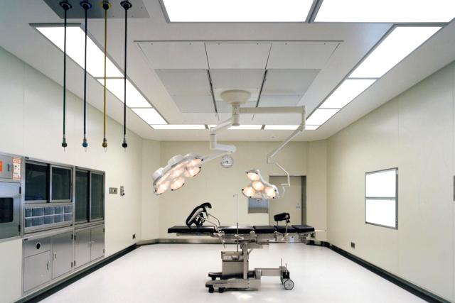 中央手術部