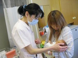 産婦人科_産科健康相談